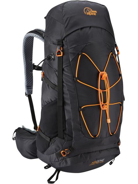 Lowe Alpine M's AirZone Camino Trek 40:50 Backpack Black